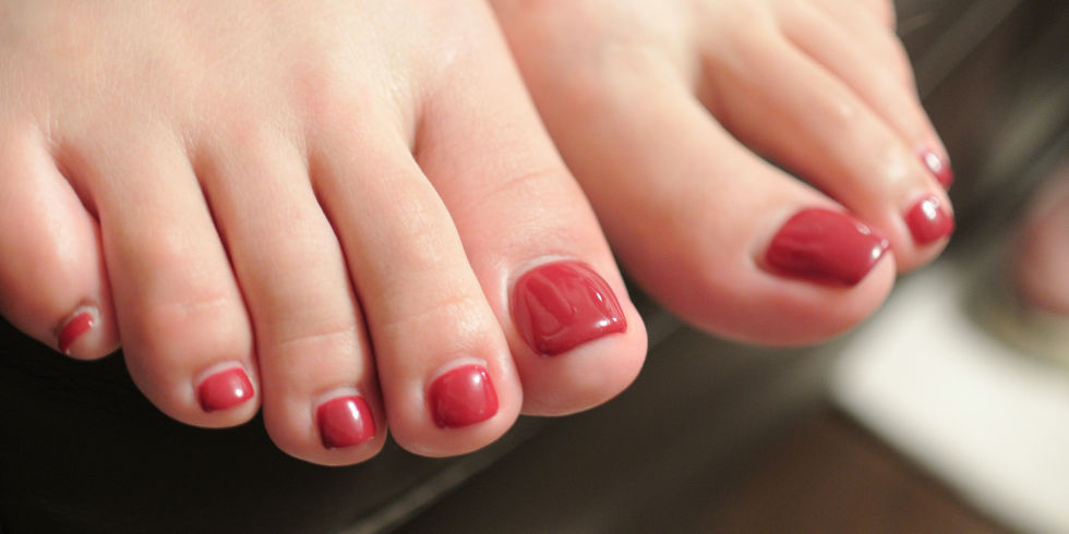 Home remedies of nail infections
