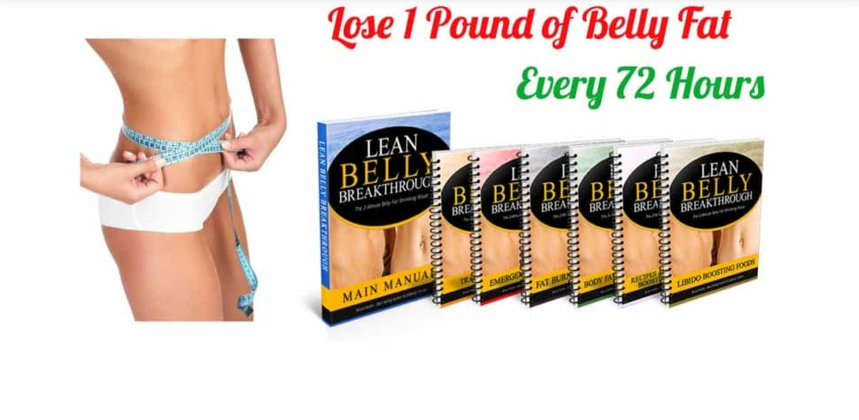 leanbellylosefat