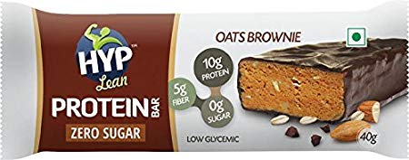 oats-brownie