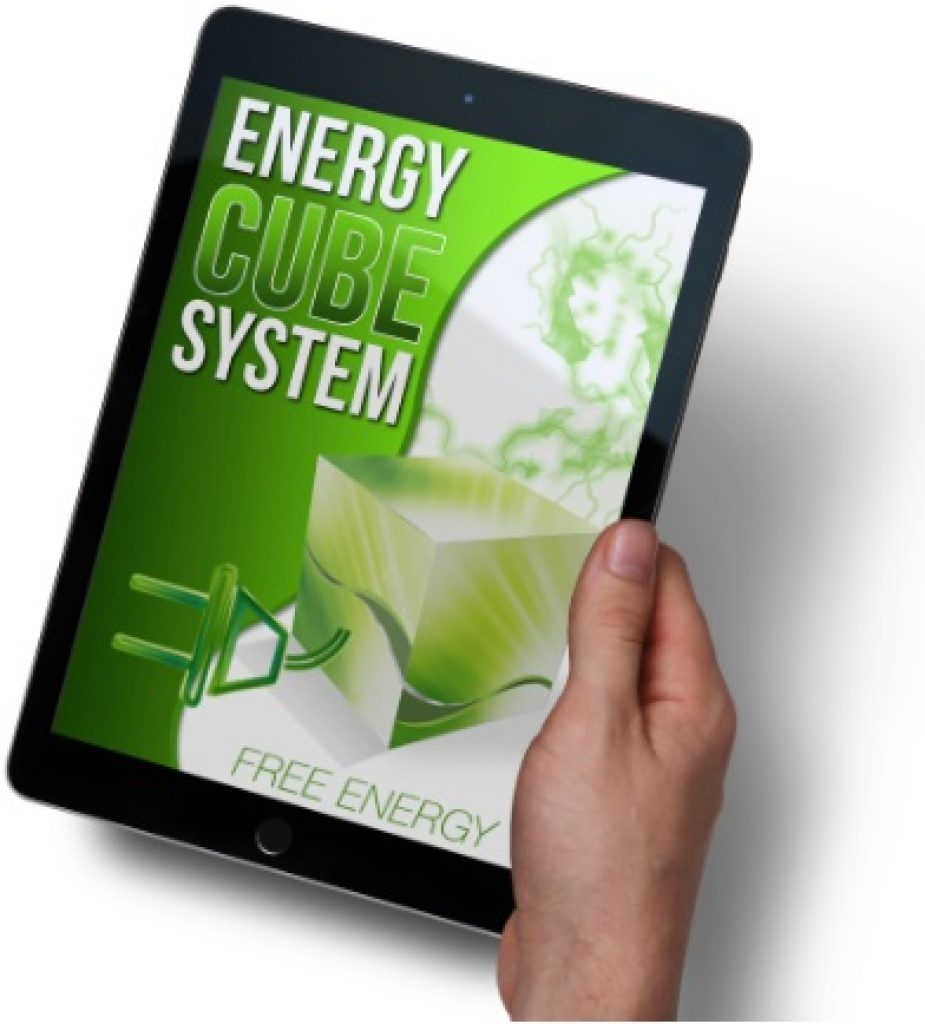 energy cube system