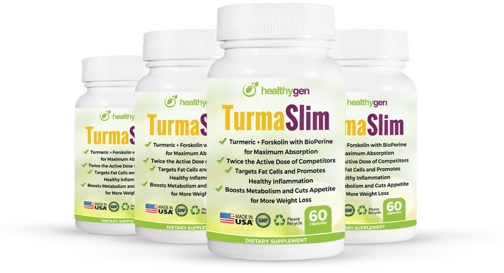 Turaslim Weight loss pilss